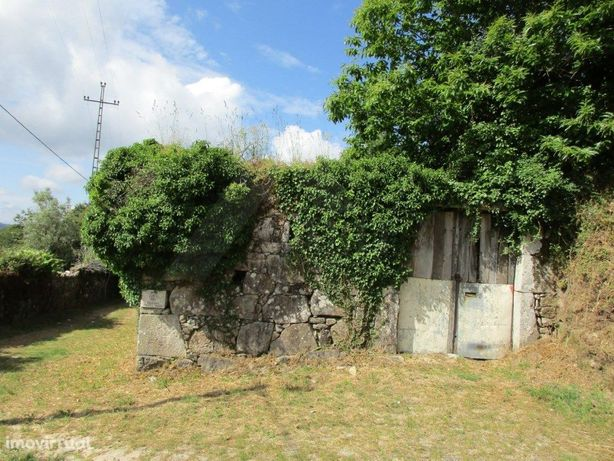 Casa Antiga em Agualonga