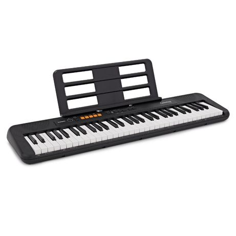 Keyboard Casio CT-S100 BK 24h