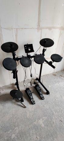 электронная ударная установка Digital Drums 400 от Gear4music барабаны