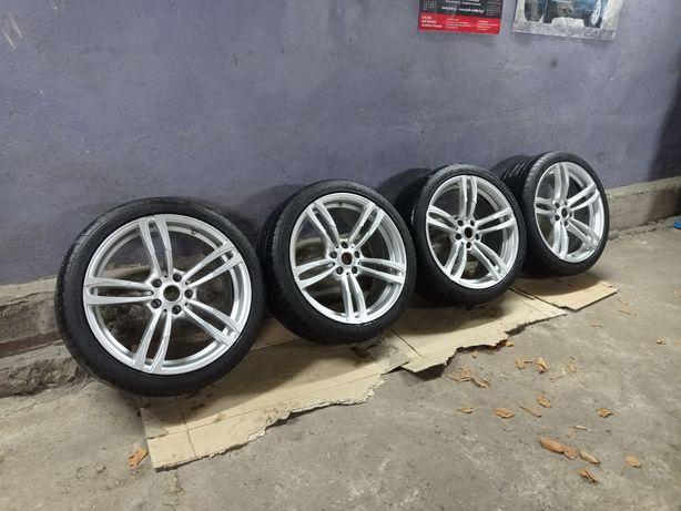 4x Felgi Ultra Wheels UA11-BOOST 19 5x112