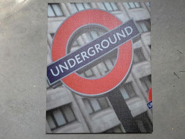 Quadro de parede alusivo a LONDRES