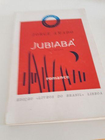 Jubiabá, Jorge Amado