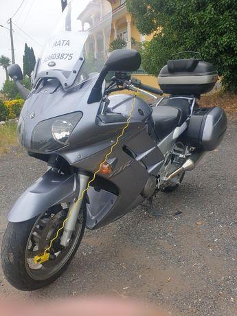 Vendo Yamaha FJR 1300