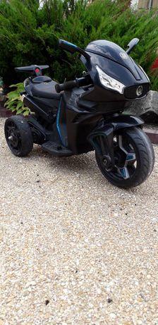 Электромотоцикл мотоцикл