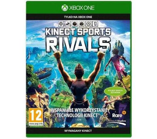 kinect sport rivals xbox one pl
