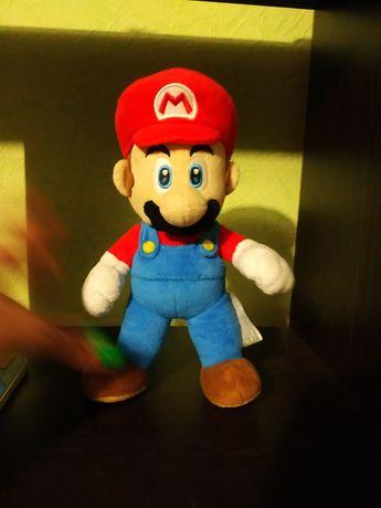 Супер Марио мягкая игрушка