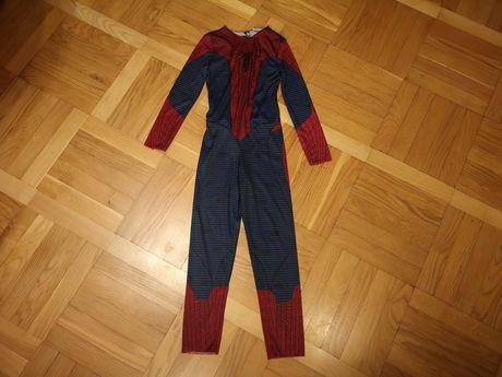 Strój Spidermana Spiderman Spider-Man Marvel roz. 6-8lat (116-128cm)