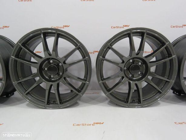 Jantes Look OZ Ultraleggera 17 x 7.5 et35 5x100  Gunmetal