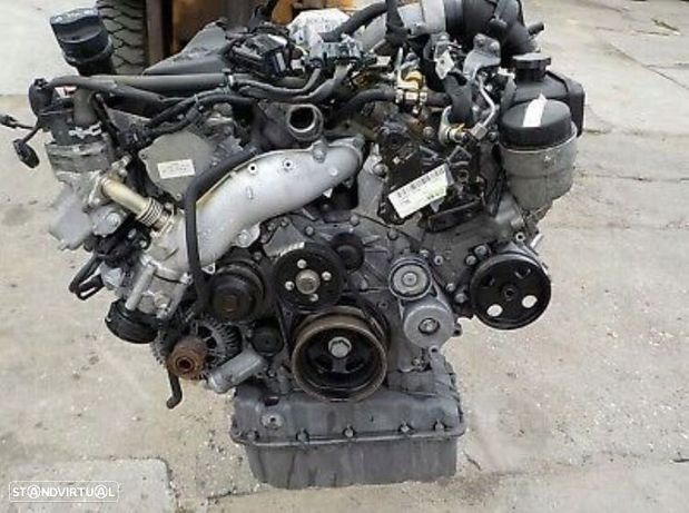 Motor MERCEDES SPRINTER CDI 3.0L 190 CV - 642898