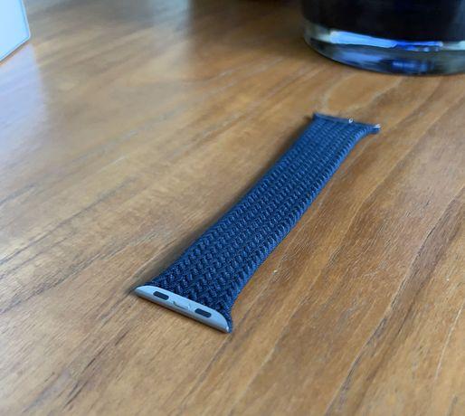 Bracelete solo Apple Watch (para caixa 44mm ou 45 mm)