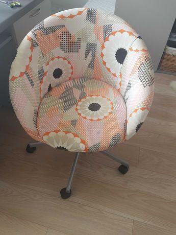 Fotel krzesło obrotowe IKEA