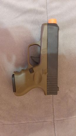 Ігришичний пістолет