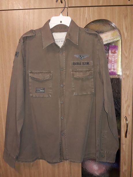 Рубашка Diverse Польша размер L48-50
