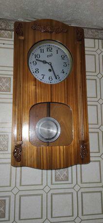 Часы настенные ОЧЗ ссср