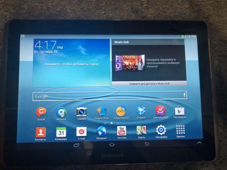 Samsung Galaxy tab2 GT-P5113 TS 16g