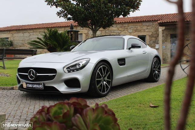 Mercedes-Benz AMG GT Standard