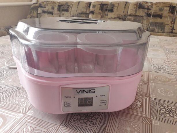 Йогуртница для домашнего приготовления йогурта