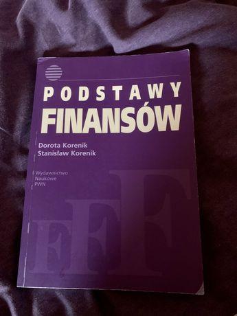 Podstawy Finansów - Dorota i Stanisław Korenik