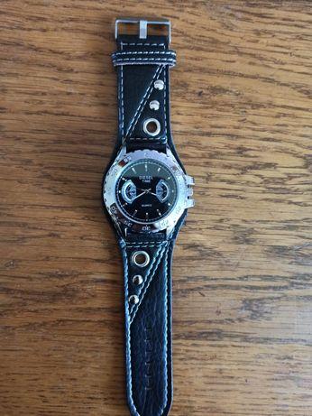 Relógio homem preto