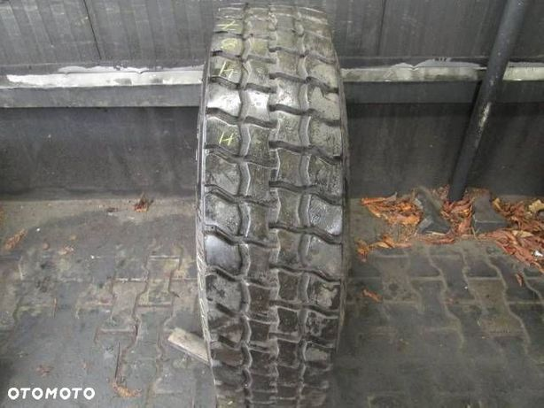 315/80R22.5 Tigar Opona ciężarowa ON/OFF AGILE Napędowa 15.5 mm