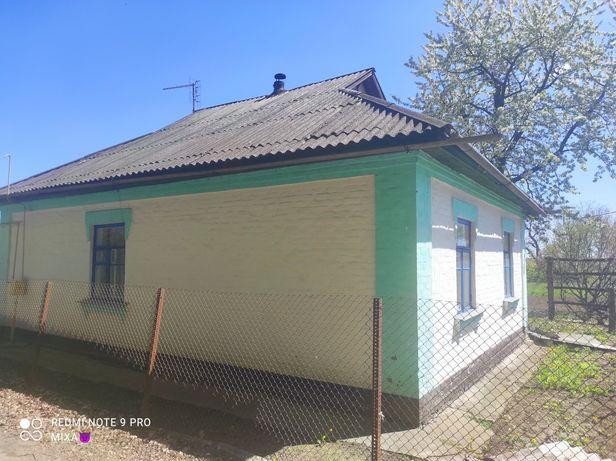 Продам будинок Маньківський р-н. ст.Поташ