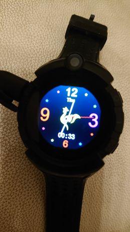 Zegarek Watch Phone Kids z lokalizatorem GPS/WIFI ART LOK-3000B