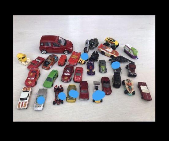 Машинки, Hоt wheels, Хотвилс, burago, mattel, тачки