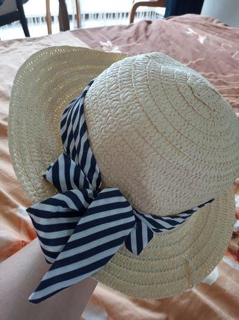 Соломенная шляпка, панама, панамка!