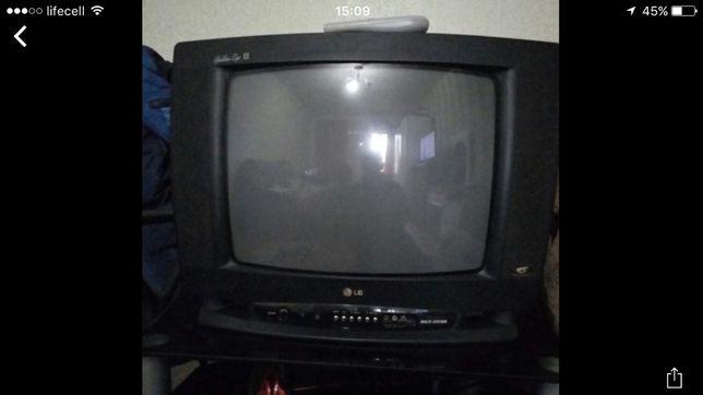 Телевiзор