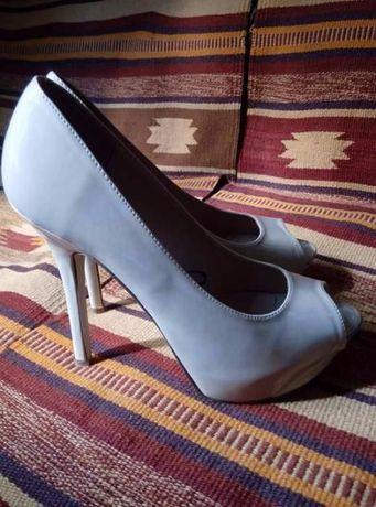 Туфлі жіночі розмір - 39 - 39.5