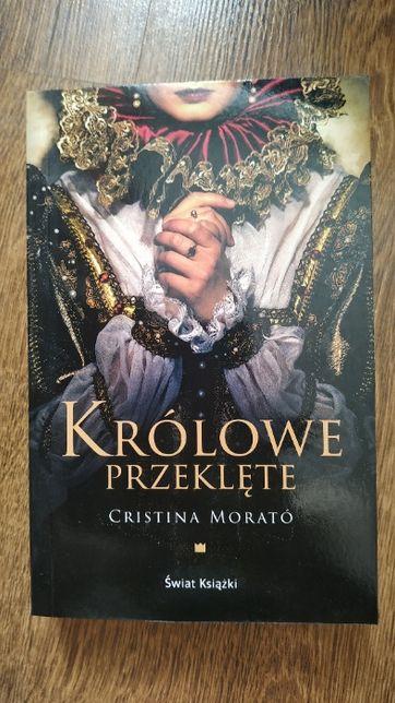 Cristina Morato - Królowe przeklęte