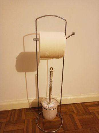 Stojak toaletowy elegancki