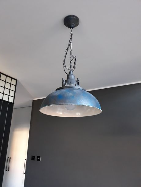 Lampa Loft industrial retro