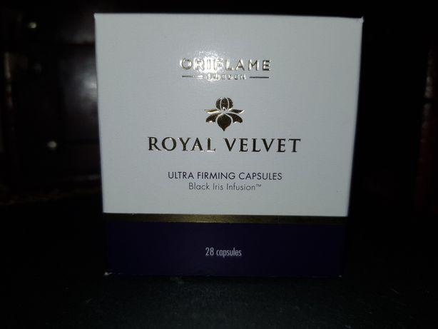 Oriflame Royal Velvet serum w kapsułkach / kapsułki