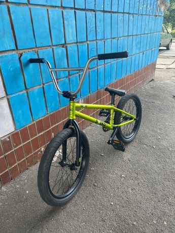 BMX велосипед radio SAIKO ПРОДАМ СРОЧНО торг