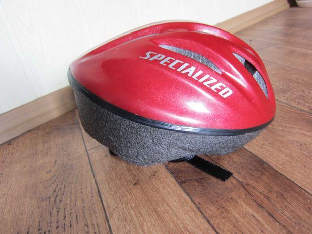Мужской вело шлем Specialized