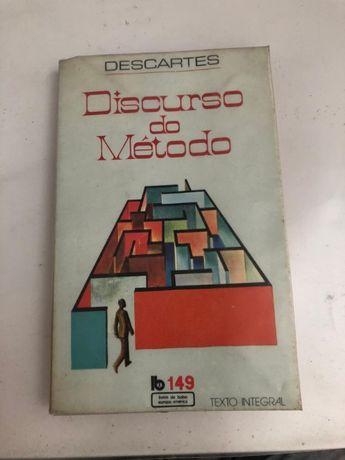 Discurso do Método de Descartes