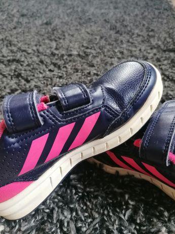 Buty dla dziewczynki +gratis drugie