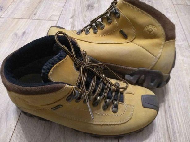 Badura 39 buty trekkingowe Sympatex +bdb stan