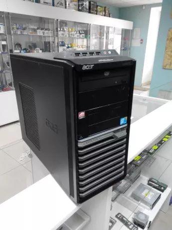 Игровой системный блок Intel Core i5 3470/8GB/500GB/RX550_2GB