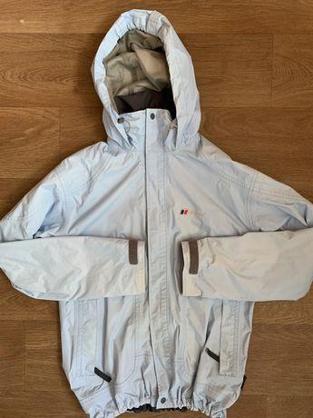 Ветровка курточка berghaus