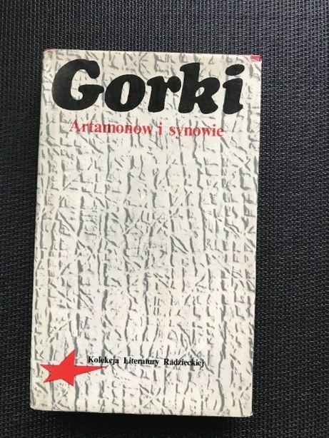 Artamonow i synowie | Maksym Gorki