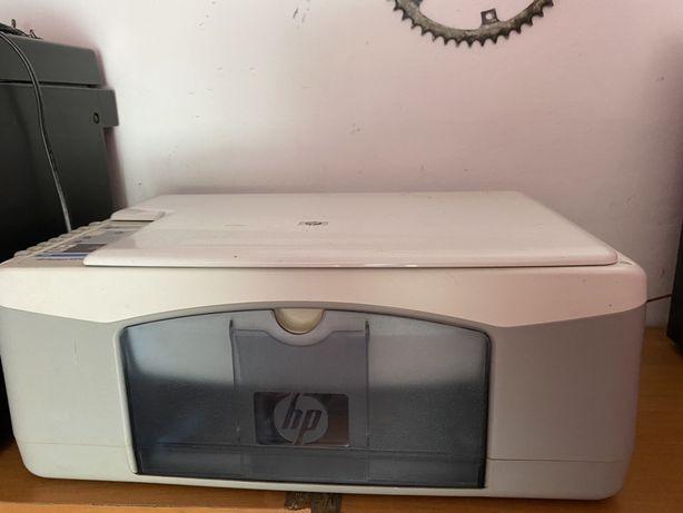 Urządzenie wielofunkcyjne HP Deskjet F370