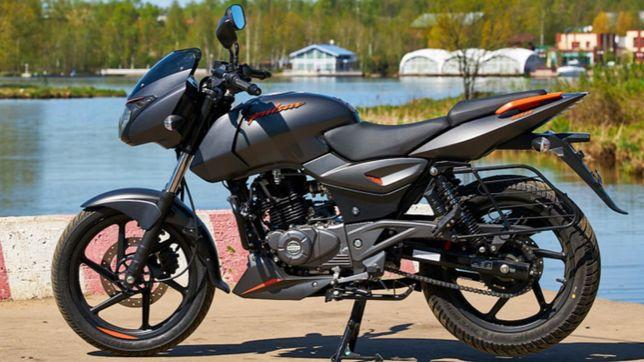 """Продаж нових мотоциклів """"BAJAJ PULSAR 180 DTS-i """" гарантія"""