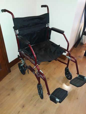 Cadeira de rodas dos estados unidos