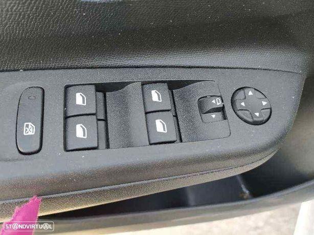 Comutador vidro frente esquerdo OPEL CORSA F