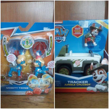 """Іграшки дитячі """"Щенячий патруль"""" ТМ Спін Мастер"""