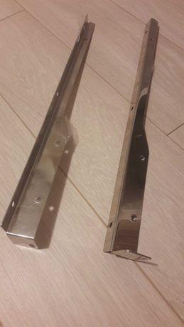 Listwy łączące do narożnej szafy Ikea PAX (nadstawki)