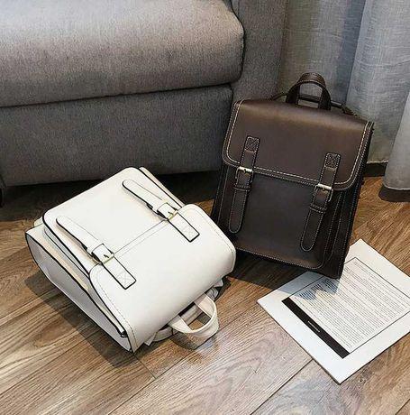 модный  рюкзак-сумка.