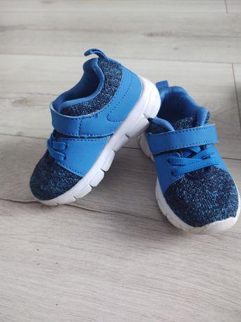 Buty, adidasy chłopięce
